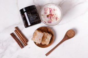 food-supplement-product-photography-flat-lay
