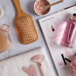 bath-skincare-product-flat-lay-photography-london